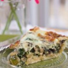 ... Men Eat Quiche on Pinterest | Quiche, Quiche Recipes and Bacon Quiche