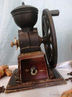 antiguedades coleccion molinillos de cafe - Buscar con Google