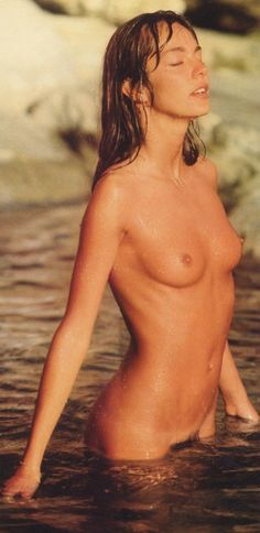 Anne parillaud naked pussy