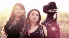 ¡Aparato! is a Los Angeles trio that fuses rock with sounds and instruments from Mexico's son jarocho tradition.