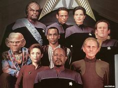 "Star Trek: Deep Space Nine  Dealt with issues of spirituality, the shades of good and the shades of evil, and the idea of what/who constitutes the ""other."" The cast was incredibly diverse, as far as race, age, ethnicity, etc., and the female characters were some of the strongest women ever on TV."