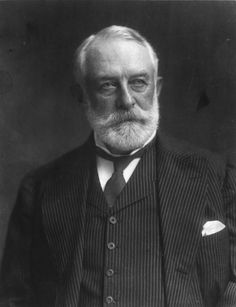 Portrait of Henry Clay Frick