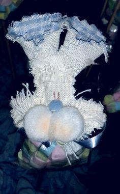 Conejos para recuerditos de fiestas y eventos. Ventasclauch@hotmail.com