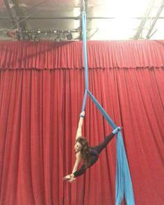 Aerial Acrobatics, Aerial Dance, Aerial Hoop, Aerial Arts, Arial Silks, Aerial Gymnastics, Ballet, Aerial Photography, How To Do Yoga