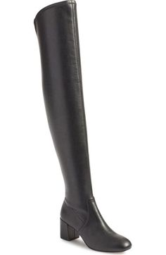 Rebecca Minkoff Lauren Thigh High Boot (Women) available at #Nordstrom