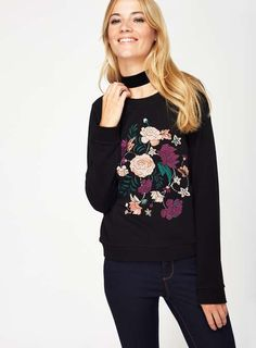 Tops | Shop Women's Clothing | Miss Selfridge