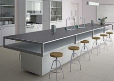 New Foster iTOPKer. #Porcelain design for #countertops in 1500x3000 mm, 12mm-thick.