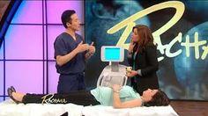 Demostración del Tratamiento Liposonix con el Dr. Miguel Aragón - YouTube