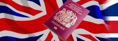 Cittadinanza inglese, cittadinanza britannica
