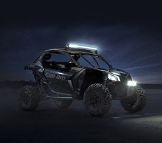 The all-new Maverick X3   Can-Am