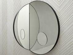 Скачать каталог и узнать цены на Archimede   зеркало By salvatori, зеркало дизайн Elisa Ossino