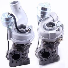 K04 025 026 Turbolader Turbo Charger For Audi RS4 BI S4 A6 2.7T ASJ AZR AGB AZB 53049880025 53049880026 Upgrade Turbocharger