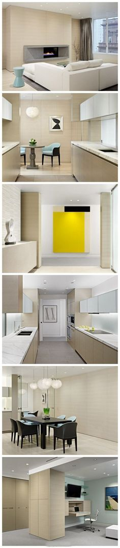 温馨洁白的公寓,小资的首选,你喜欢么?