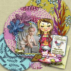 New in store by Berna Datema Coming home available at https://www.digitalscrapbookingstudio.com/bernas-playground/ photo Pixa bay