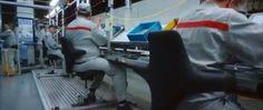 Nuevo vídeo en nuestro canal Youtube de una Línea de producción MiniTec para Toyota. ahttps://youtu.be/_dapi9L0cYo