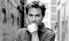 Michael W Smith ~ Christian Celebrities
