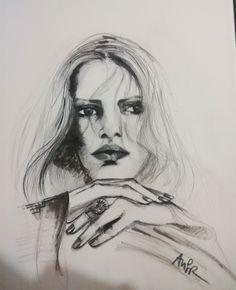 Sketch-Black&White LoveMyArt