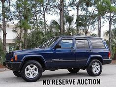 Very well maintained 2001 Jeep Cherokee Sport with service records, many new parts, female owned and driven it's whole life. Currently needs new engine and battery. 2001 Jeep Cherokee, Jeep Cherokee Sport, Cherokee Laredo, New Engine, Jeep Life, Rust, Florida, Sports, Ebay