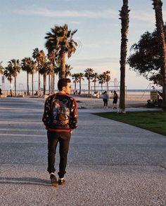 March/22/2017 LA Gianluca on instagram -Il Volo FanCommunity-