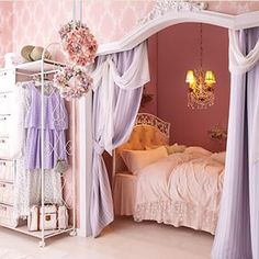Princess Room Diary|かわいい姫系インテリア家具・雑貨の通販|ロマプリ・ロマンティックプリンセス