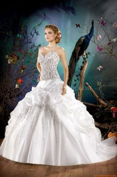 Abiti da Sposa Kelly Star KS 136-23 2013
