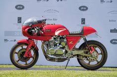 1973 Egli Honda EVH 750 Engine 836cc