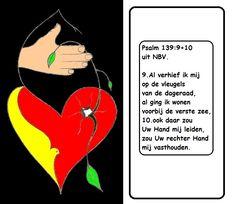 .Psalm 139 – Mensbootje