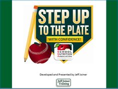 Step Up to the Plate with Confidence