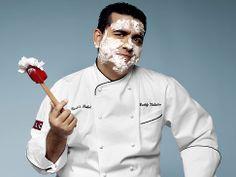 """mr. Cake Boss"", Buddy Valastro"