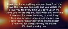 In This Moment - Blood<< I fucking love maria brink's voice!!! And these lyrics! !! ♥