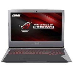 Asus G752VY Gaming 17.3  i7-6700HQ 24GB 1TB + 256GB SSD GTX 980M B G752VY-T7048T