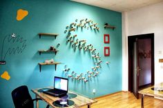 Office Interior Idea by Archinteriors   Home Uncle