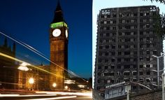 A parliamentary photo has exposed what the Tories really think about Grenfell Tower [IMAGE]