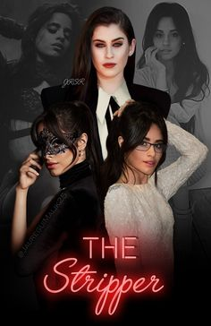 The Stripper (Camren) - Little Note + Summary - Wattpad Fith Harmony, Rose And Rosie, Fifth Harmony Camren, Jennifer Aniston Style, Camila And Lauren, Latin Girls, Foto Jimin, Alycia Debnam Carey, Confident Woman