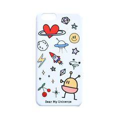 【时尚单品】粉色宇宙系列 Dear My Universe! 最受少女们喜爱的韩国自创品牌