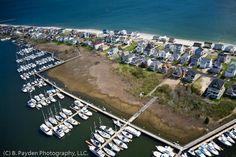Salt Ponds - Hampton, Va.