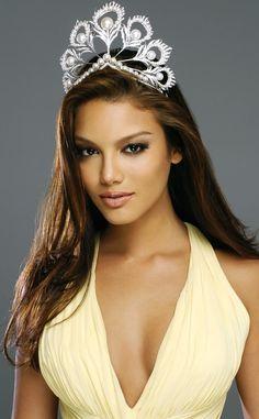 Zuleika Rivera, Miss Universe 2006, quinta puertorriqueña en ganar el concurso,