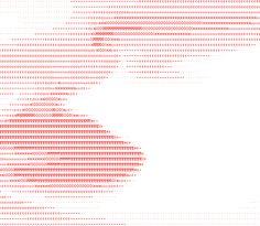 Nick Kwiatek's website uses a nice interactive fluid dynamics based ascii art as its background