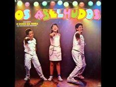 Os Abelhudos - O Dono Da Terra (1985)