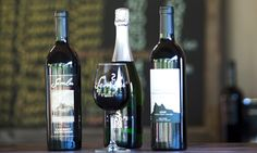 Tasting for Two with a Take-Home Bottle of Saddlerock or Semler Wine at Malibu & Vine Outdoor Wine Bar (Up to Off) Sauvignon Blanc, Cabernet Sauvignon, Cave City, Wine Tasting Experience, Pinot Gris, Wines, Red Wine, Alcoholic Drinks, Bottle