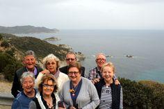 Sardenya, en el cor del Mediterrani