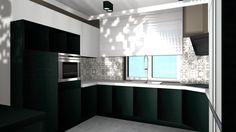 Kitchen concept. #interiordesign #kitchen