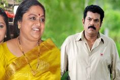 Actress sarita controversial comments on husband actor mukhesh