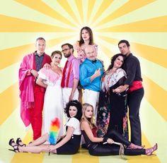 """Η #matfashion χορηγός της ξεκαρδιστικής κωμωδίας """"BAM BAM"""" με την Σοφία Βογιατζάκη να φοράει ρούχα από την καλοκαιρινή μας συλλογή! Μείνετε συντονισμένοι για προσκλήσεις! • #mat_theatre #fashionista #inspiration #summer #nights #instafashion #wears_mat #dresslike #theatre #xitirio #bam_bam #comedy Fashion Show, Events, Party, Style, Swag, Parties, Outfits"""