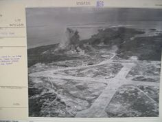BATTLE OF PELELIU: SEPTEMBER, 1944 WW II