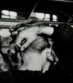 sashastergiou:  La Jetée (Chris Marker, 1962)