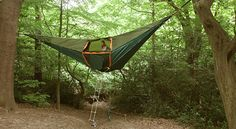 Tentsile Hanging Tents