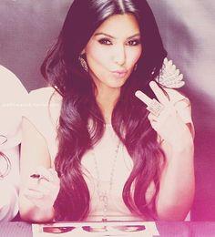 Kim Kardashian... - Kim Kardashian Style