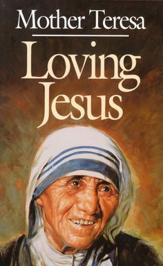 """Mother Teresa shares the heart of Jesus in a way that will inspire you to love those who are forgotten and neglected-no matter where they live. Besides Mother Teresa's reflections on the poor and sick, Loving Jesus includes a wide-ranging interview with Mother Teresa and a biographical sketch pinpointing important developments in her life. """"Loving Jesus"""" is not simply the title of a book but a way of life for Mother Teresa. It will encourage you to follow her example."""