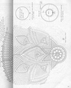 DANTELMODELLER: Dantel kırlentler ve şemaları Crochet Doily Diagram, Crochet Chart, Filet Crochet, Crochet Doilies, Crochet Stitches, Crochet Pillow, Crochet Blankets, Arms, Pillows